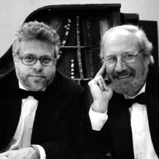 Hoffmann/Goldstein Duo
